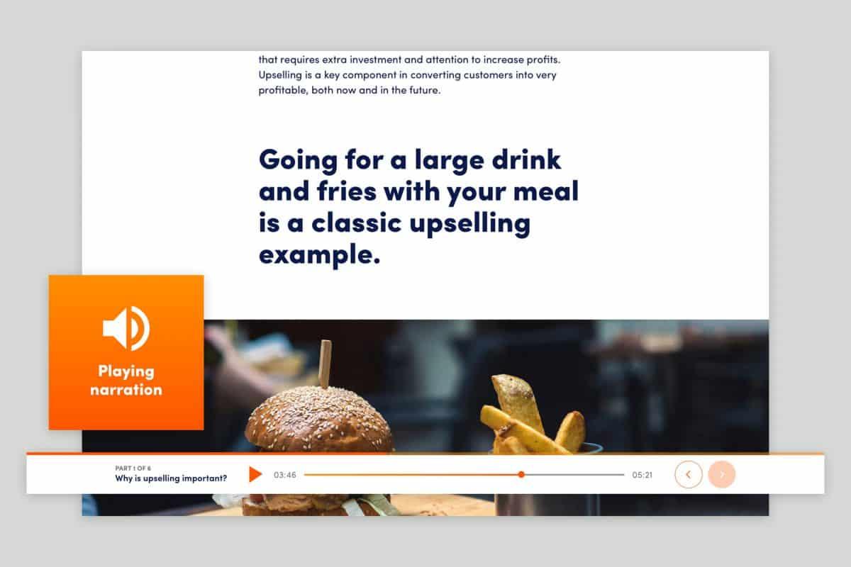 innform hospitality online training