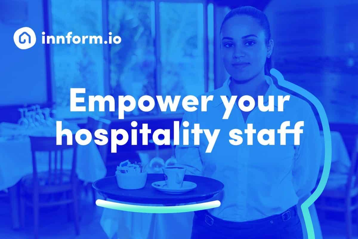 Hospitality Staff Training