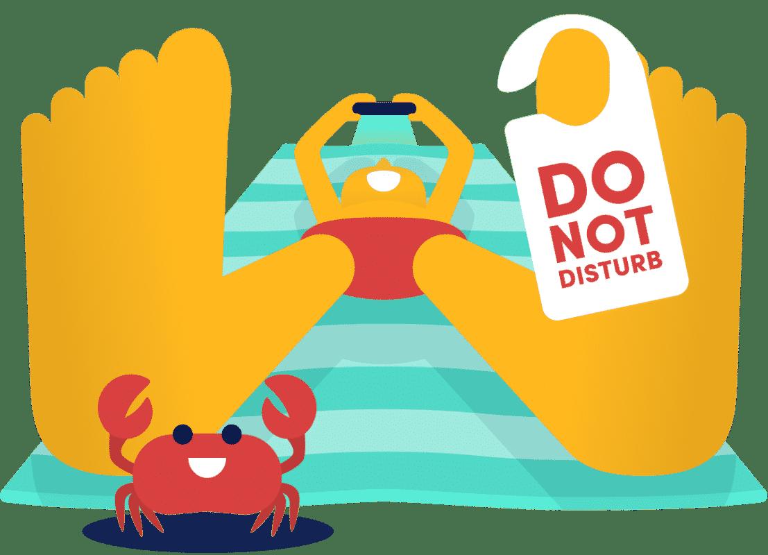 Innform Sunbather